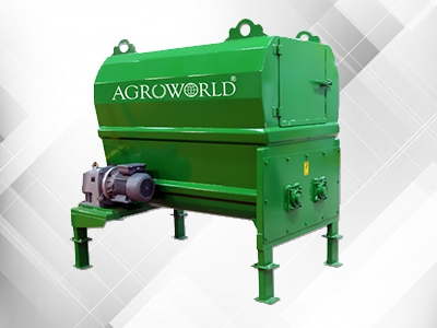 HORİZONTAL MIXER FEEDER - Agroworld